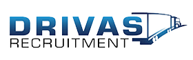 Drivas Recriutment Agency – Professional Driver Recruitment Logo