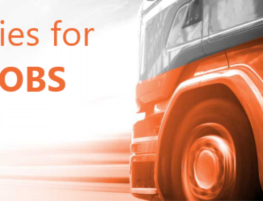 Opportunities for Driving jobs in UK