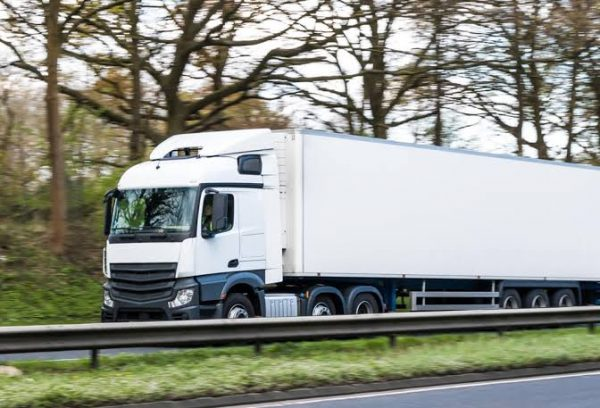 HGV driver required