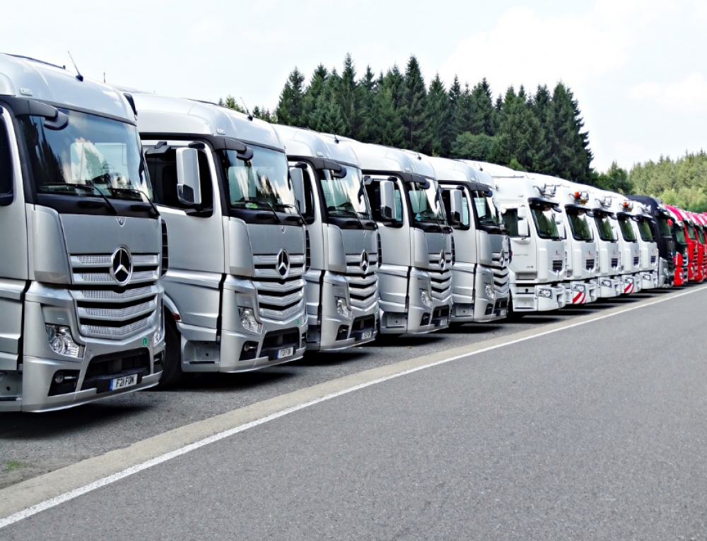Good Drivers are the backbone of supply chain business
